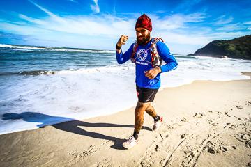 Ultramaratona de Revezamento Bertioga-Maresias