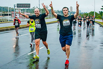 Poa Day Run 2017 - 1ª Etapa - Porto Alegre