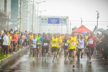Corrida da Orla 2017 - Vila Velha