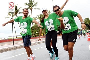 Corrida da Infantaria - Minimaratona Sesc 2017 - João Pessoa