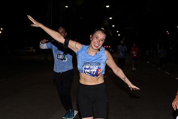Seven Run - São Paulo