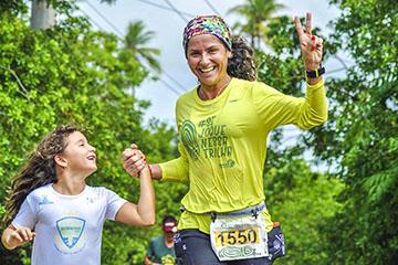 Running DAventura 2017 - Etapa Praia do Forte - Mata de São João
