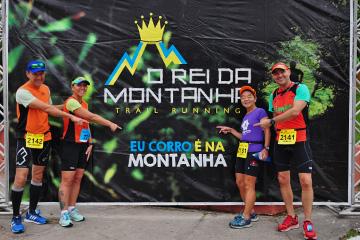 O Rei da Montanha 2017 - Sabaúna - Mogi das Cruzes