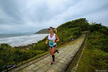Amazing Runs Ilha do Mel 2017