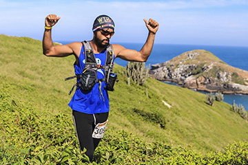 World Trail Run - WTR 2017 - Arraial do Cabo