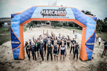 Cross Challenge - Cross Triathlon - Lagoa do Piau 2017 - Caratinga