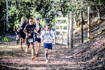 Cross Challenge - Trail Run - Lagoa do Piau 2017 - Caratinga