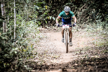 Cross Challenge - Mountain Bike - Lagoa do Piau 2017 - Caratinga