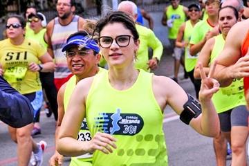 Corrida Miranda 30 anos 2017 - Natal