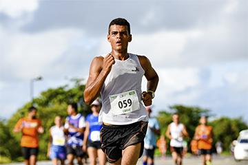 Circuito de Corridas TV Atalaia/Unimed 2017 - 2ª Etapa - Aracaju