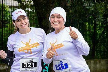 1ª Volta Usp Leste 2017 - Corrida e Caminhada - São Paulo