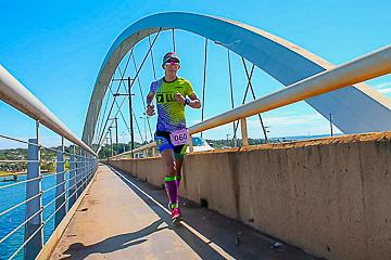 14ª Volta ao Lago Caixa - Brasília 2017