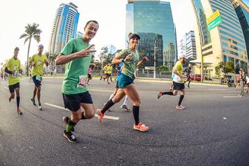 Asics Golden Run 2017 - Etapa São Paulo