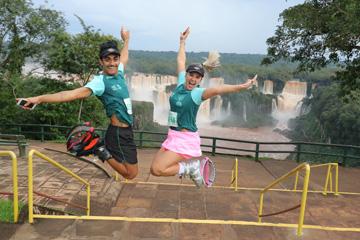 10ª Meia Maratona das Cataratas - Foz do Iguaçu 2017