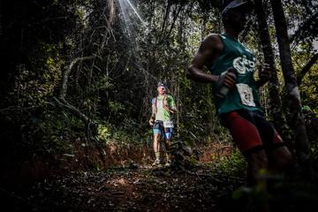 Buenos Aires Trail Run 2017 - Guarapari