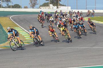 Bike Series - 3Hs de Interlagos - São Paulo
