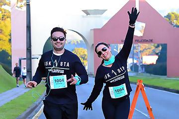 3ª Corrida 15k de Santa Felicidade - Curitiba