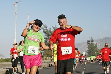 Cupid´s Run - Rio de Janeiro