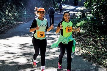 IV Corrida e Caminhada Amigos do Horto 2017 - São Paulo