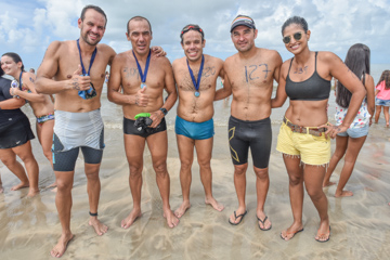 3ª Etapa do Alagoano de Maratonas Aquáticas - Maragogi