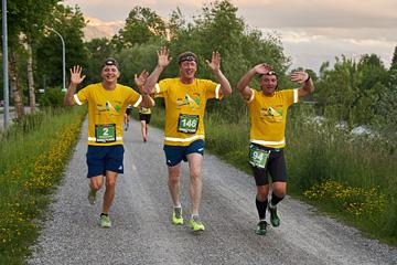 Iller - Marathon 2017 - Alemanha
