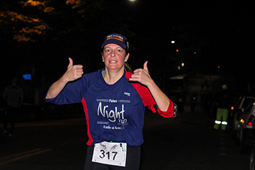 Fatec Night Run - Cotia
