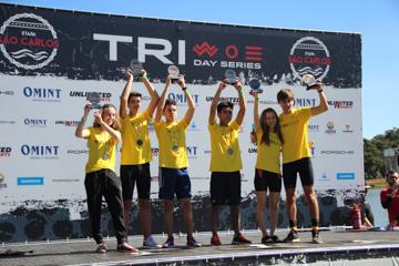 Triday Series 2017 - 3ª Etapa - São Carlos