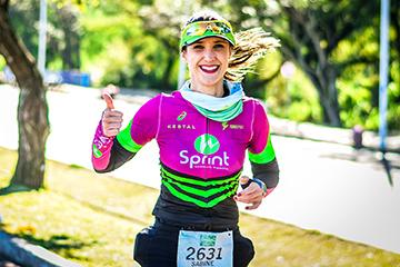 34ª Maratona Internacional de Porto Alegre 2017