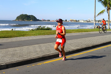 Heróis do Triathlon 2ª etapa - Guaratuba