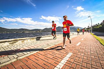 10ª Volta da Lagoa da Conceição - Florianópolis