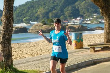 4ª Meia Maratona de Aniversário de Itajaí