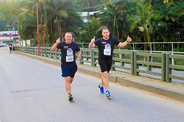 Jaraguá 10K 2017 - Jaraguá do Sul