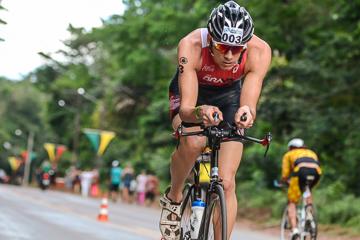 Amazônia Endurance Triathlon 2017 - Barcarena