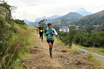 XC Run Itaipava 2017 - Petrópolis