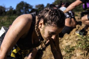 Prova com Obstáculos Militares 2017 - Lontras