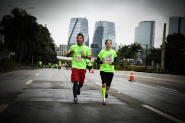 New Balance 15k Series 2017 - São Paulo
