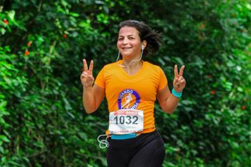 5ª Volta da Represa 2017 - Mairiporã