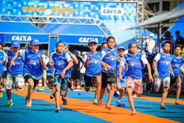Maratoninha Caixa 2017 - Vitória
