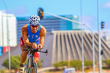 Brasília Triathlon Endurance 2017