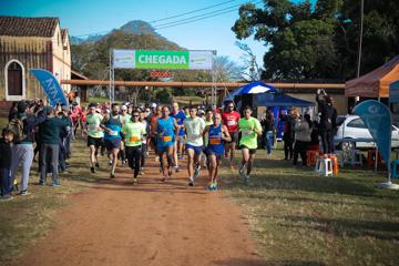 Circuito de Fazendas  2017 - 2ª Etapa - São Carlos