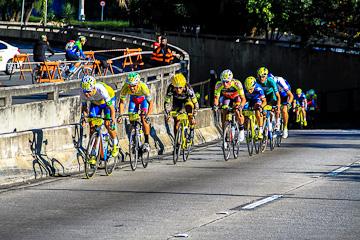 71ª Prova Ciclística 9 de Julho 2017 - São Paulo