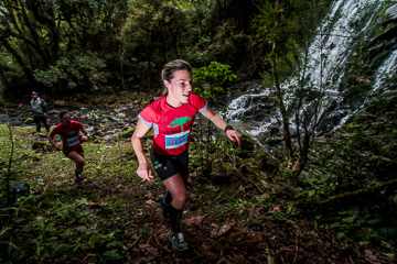1ª Endorphhine Trail Running 2017 - Lages