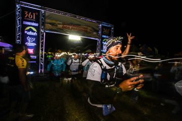 Ultramaratona dos Perdidos 2017 - Tijucas do Sul