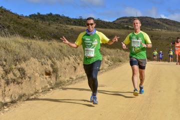 Meia Maratona Estrada Real 2017 - Ouro Branco