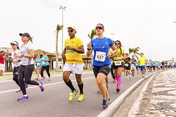 2ª Corrida da Tuchê 2017 - Aracaju