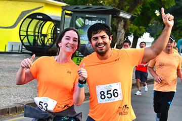 5ª Corrida e Caminhada Mais Marias 2017 - Curitiba
