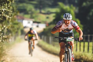 2° MTB Marathon Vale das Termas 2017 - Santo Amaro