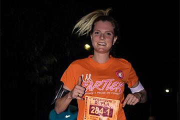 Meia Maratona Noturna de Revezamento Eu Atleta 2017 - São Paulo