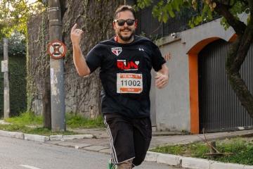 Tricolor Run 2017 - São Paulo