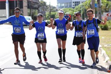 3ª Maratona de Campinas 2017